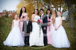 Bryllup 29.9.12
