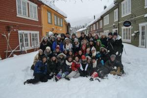 midtårsamling 2.2.2013