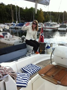 Båtliv i Oslofjorden