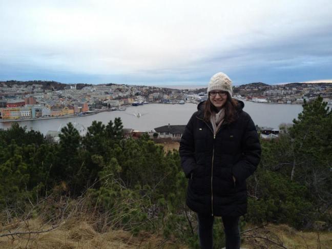 Fanny i Kristiansund