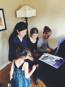 åshild - piano session